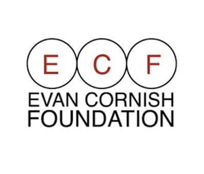 Evan Cornish Foundation logo
