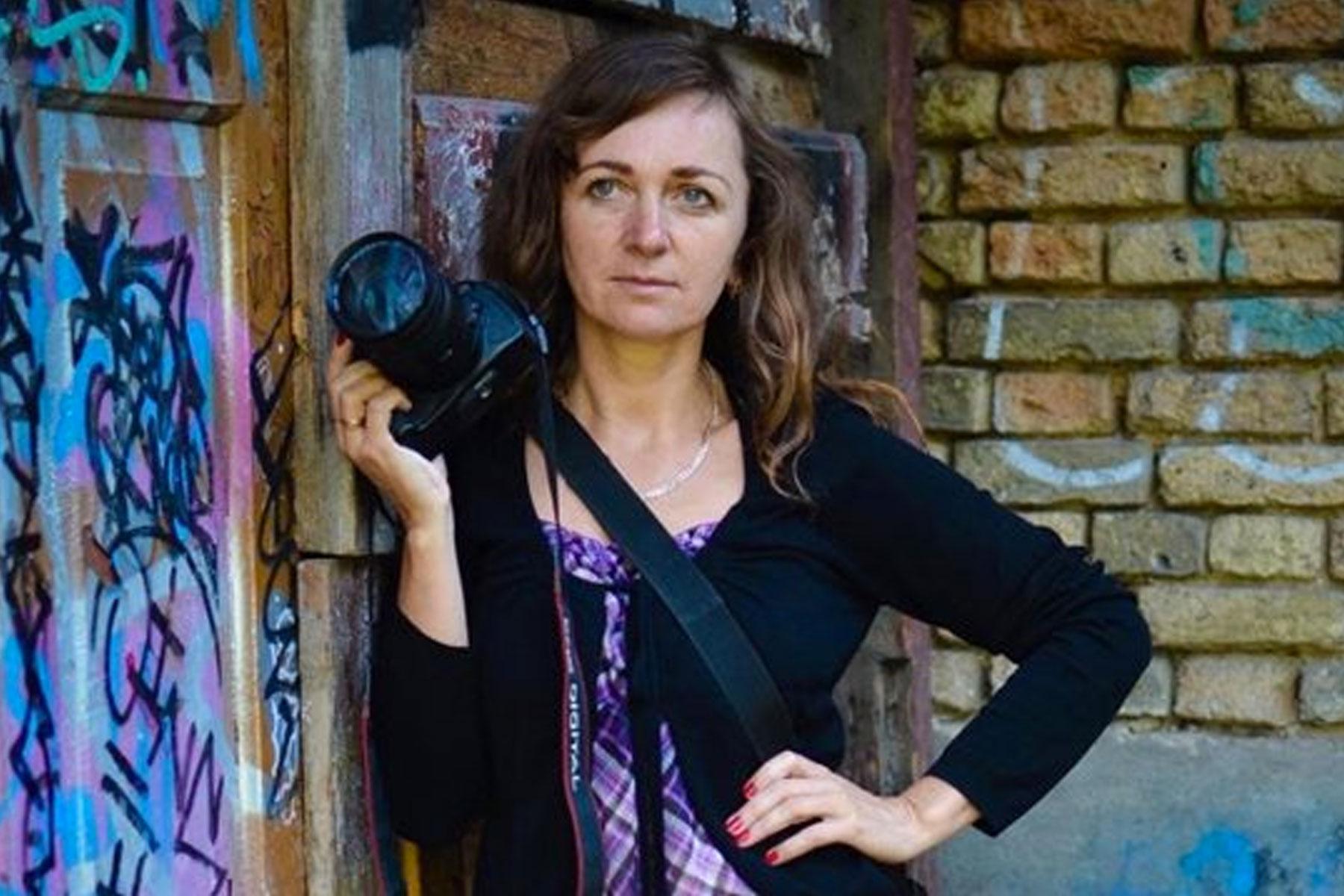 Larisa Shchirayakova