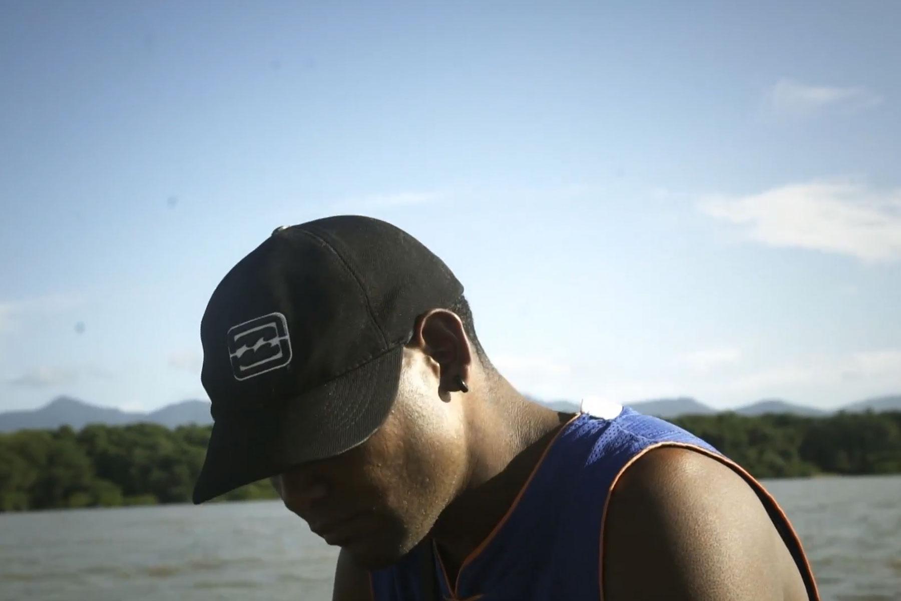 Venezuela: Smuggling Dreams
