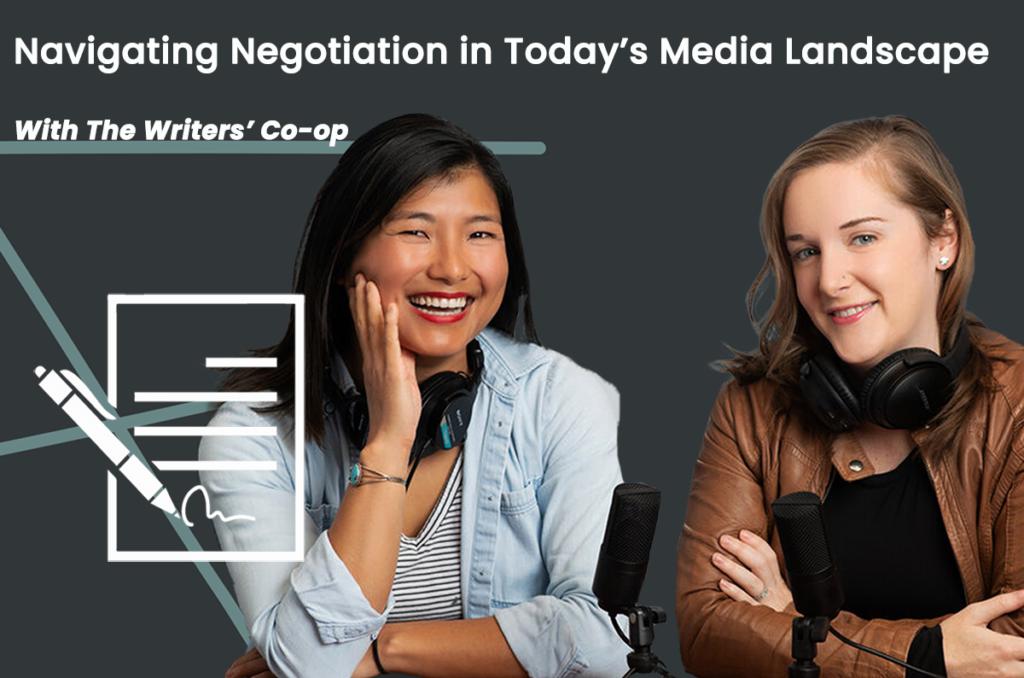 Navigating Negotiation in Today's Media Landscape – Webinar